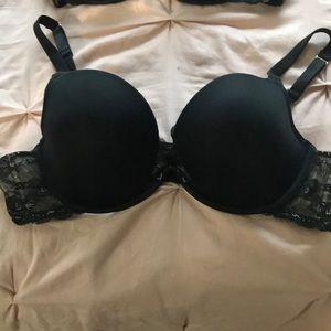 NWOT cacique (from torrid) bra
